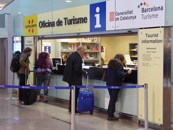バルセロナ観光局