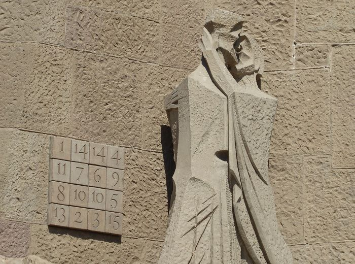 彫刻家スビラックス