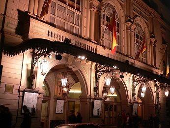 オペラ・ハウス