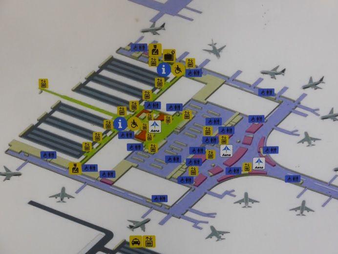 ターミナル1