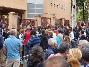 カタルーニャ 住民投票 歴史