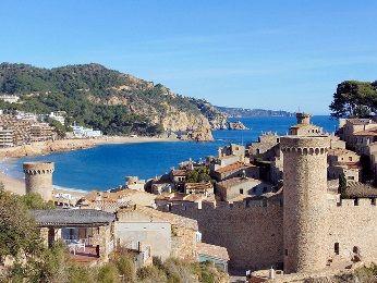 地中海 リゾート地