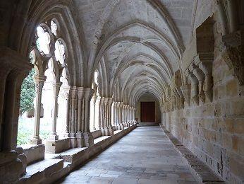 ポブレット修道院